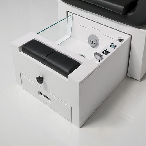 Gharieni PediSpa Compact