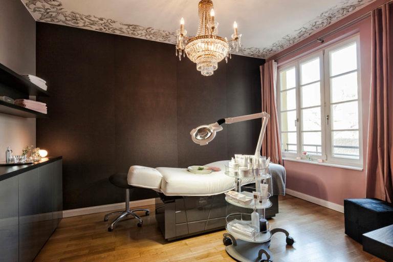 Beauty Lounge Bolmerg, Berlin, Germany
