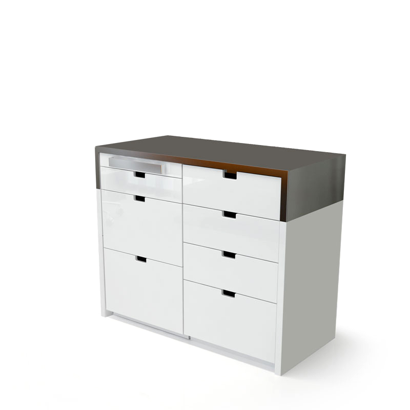 5410034b6a41 Furniture for Wellness & Beauty - Gharieni Group GmbH