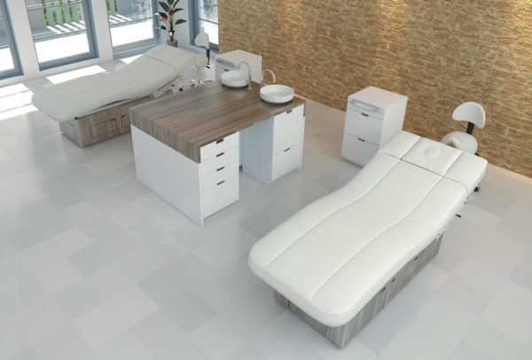 Gharieni K10 spa furniture