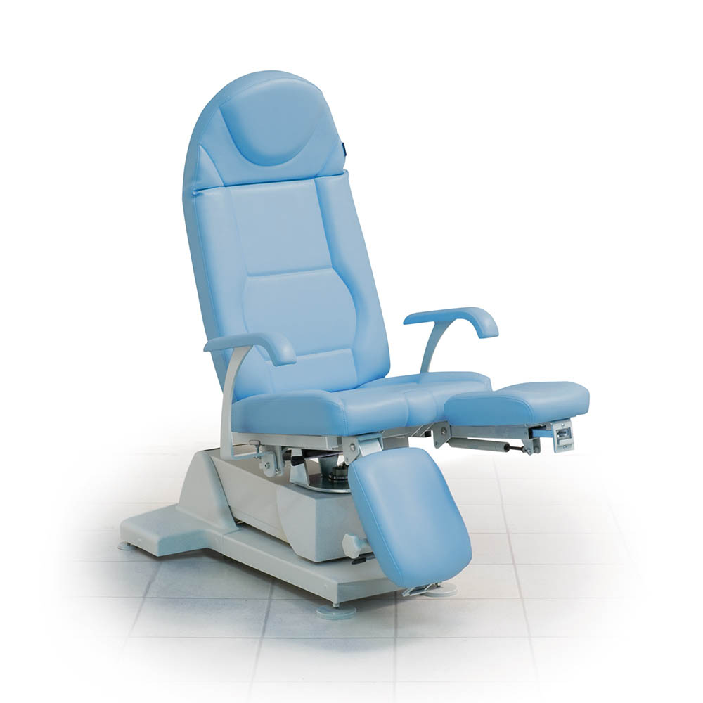 Gharieni podiatry chair PLS Podo XP