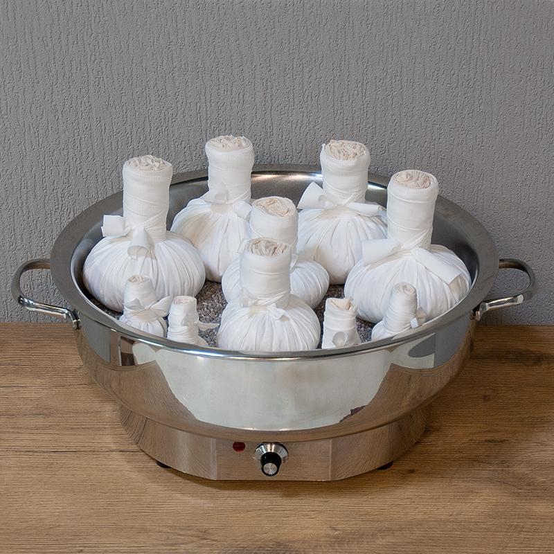 Gharieni psammo concept quartzbed