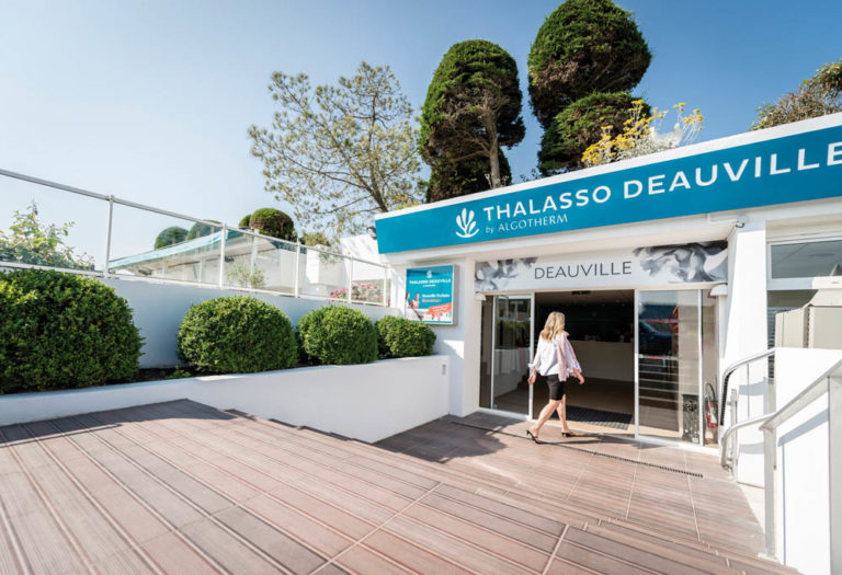 Thalasso Deauville by Algotherm, Deauville, France