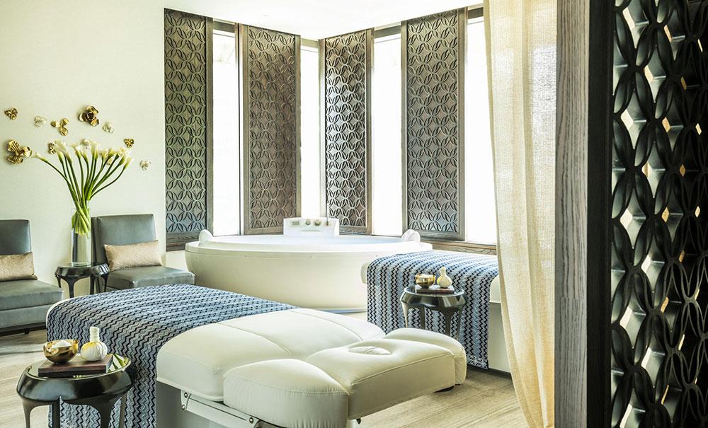 Four Seasons Hotel Jakarta Indonesia