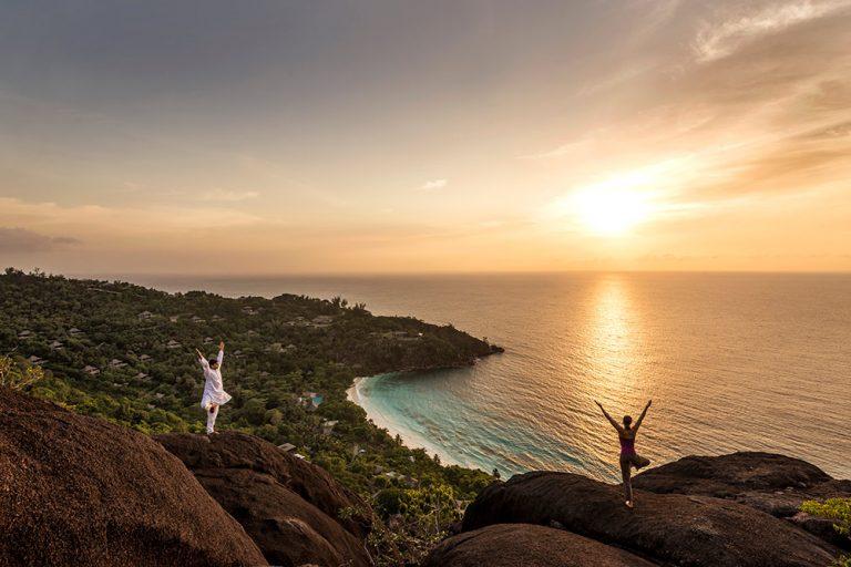 Four Seasons, Desroches Island, Seychelles