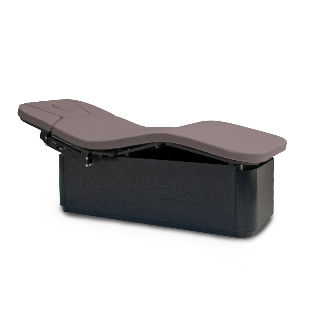 Spa table MLE