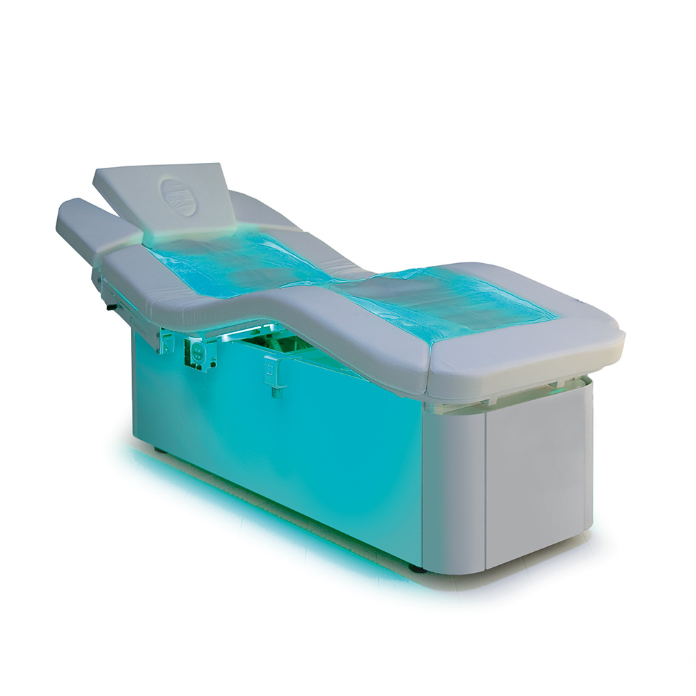 Spa table MLW Amphibia