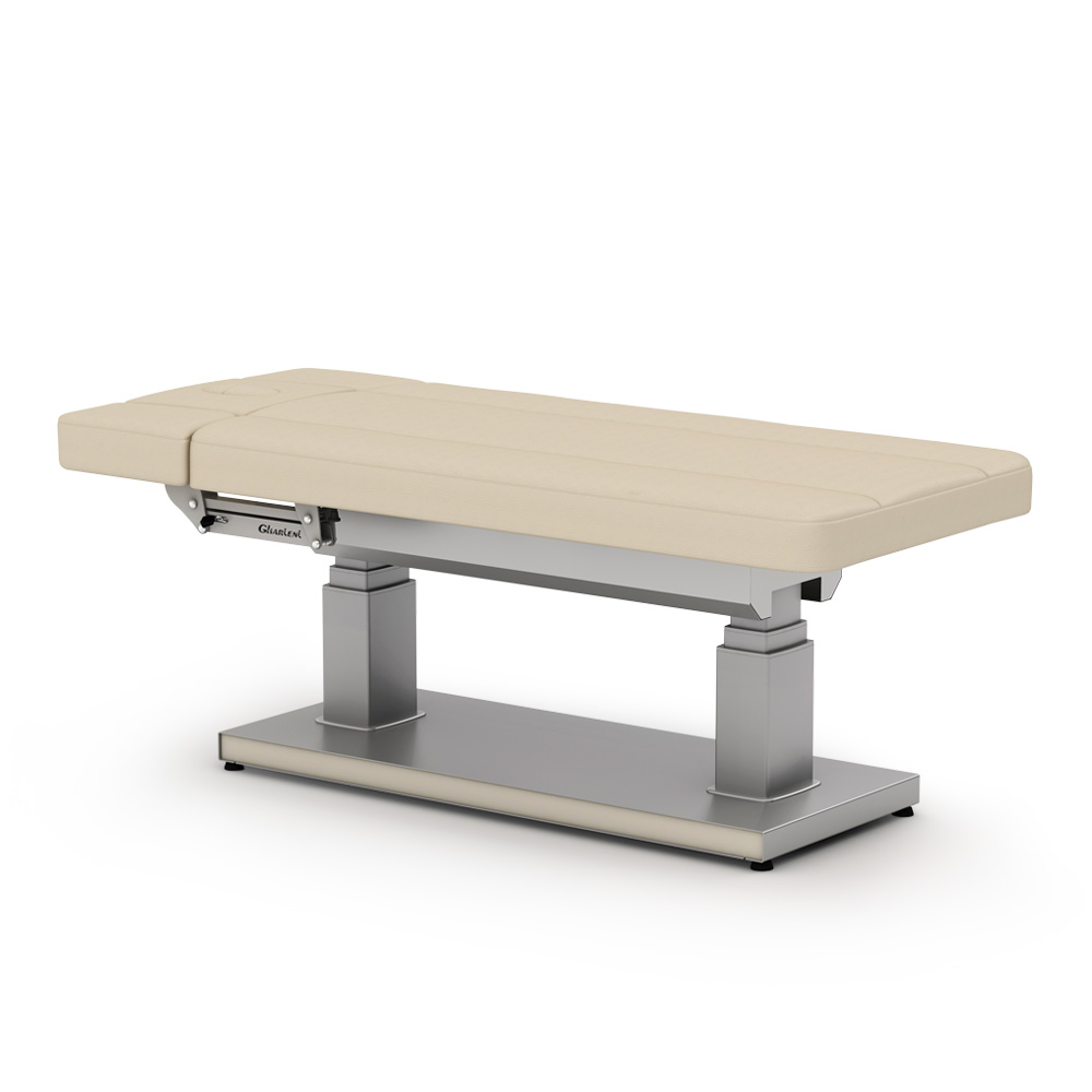 spa table MLR Select alu