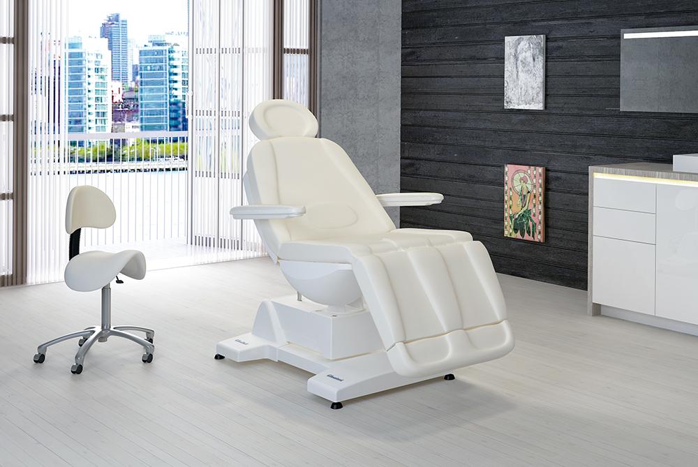 Gharieni spa equipment - Gharieni Group GmbH